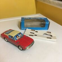 Tin ford mustang gt battery