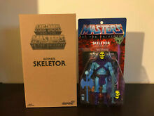 Super7 masters of the universe club