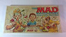 Parker brothers the mad magazine