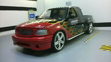 1 18 ford f150 american choppers