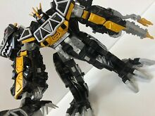 Power rangers dino charge kyoryuger