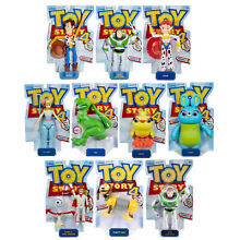 Toy story 4 action figures