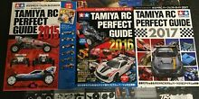 New rc perfect lot 2015 2016 2017 3