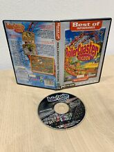 Roller coaster tycoon 1 il primo pc