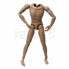 1 6 scale action figur male