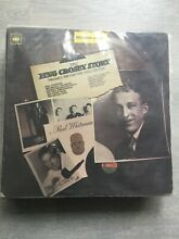 Crosby the story 2 vinyl lp