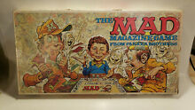 1979 the mad magazine game by