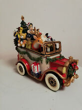 Fitz and floyd santa mobile iob