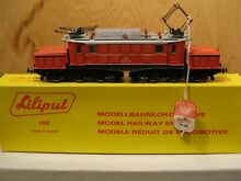 Ho 11911 obb articulated red