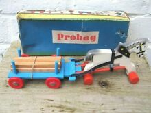 S 70 s toy ddr east german prohag