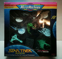Micro machines collector s set