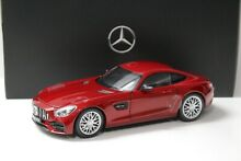 1 18 mercedes amg gt s hyazinth red