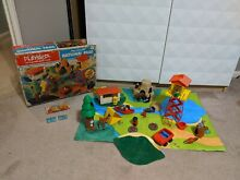 Playskool play friends national