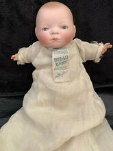 Original doll tagged stamped 9