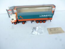 1 87 ho volvo truck lommerts new in