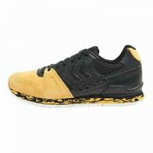 Marathona black adder scarpe da