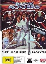 In the 25th century season two