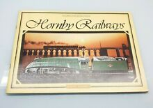 Catalogue railways 1979 train ho