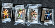 Wwf titansports self inking stamps