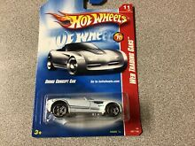 Hot wheels dodge concept car