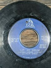 Georgia let me dream in time 45