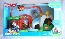 Fisher price surprise sounds zoo