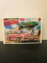 Fab 1 lady penelope car imai