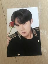 Bts photo card the final j hope 1 4
