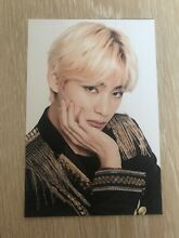 Bts phoot card the final v taehyung