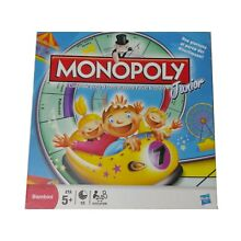 Monopoly junior parker brothers