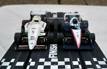 Slot car formula indy nigel mansel