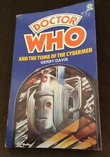 And the tomb of the cybermen
