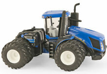 New holland t9 700 4wd tractor