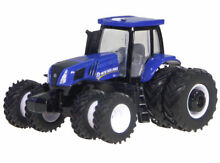 New holland t8 390 tractor front