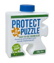 Hinkler protect a puzzle jigsaw