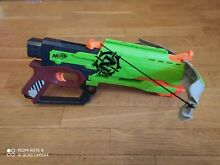 Zombie crossfire bow a6558