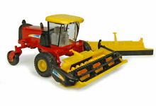 New holland 8080 self propelled