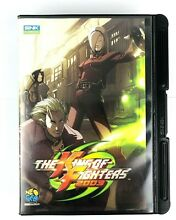 King of fighters 2003 snk aes neo