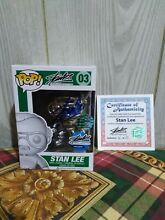 Stan lee silver chrome only 10 holy