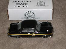 Kentucky state police 50th