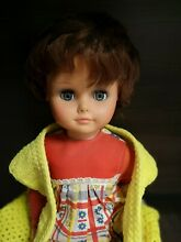 Regal canada doll early 1970 s