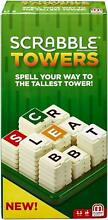 Towers game brand new boxed