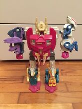 Transformers g1 abominus terrorcon