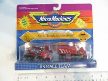 Semi truck collection 3 race team