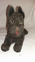 Farnell or merrythought bear 1930 s