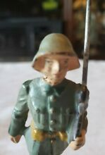Composite german military toy