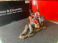 King country the ege of napoleon