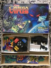 The omega virus 1992 mb electronic