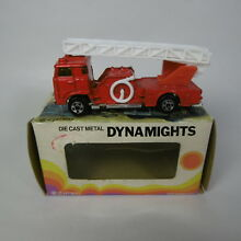 H483 dynamights p312 camion