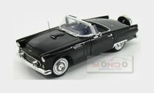 Ford usa thunderbird spider 1956